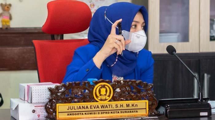 Selama Pandemi, Anggota Dewan Dorong Ada Puskesmas Khusus Layanan Anak di Surabaya