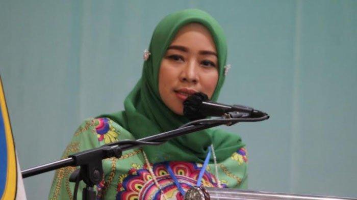 Protes Kriteria Anggota Komite BPH Migas, Ratna Juwita: Pansel Jangan Mendiskreditkan Millenial