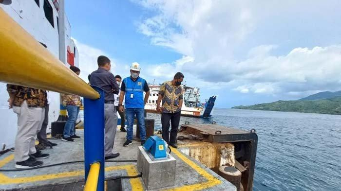 Dukung Sektor Kelautan & Perikanan makin Efisien, Ombudsman Apresiasi Electrifying Marine PLN