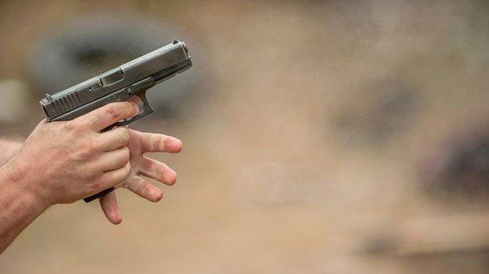 Ciri-ciri Penembak Misterius Saat Kerusuhan 22 Mei Dikantongi Polri, Kurus & Berambut Panjang