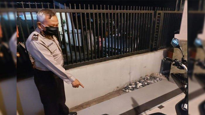 Maling Motor Beraksi Saat Sahur di Kota Malang, Sempat Ikat Pintu Rumah Korban dengan Tali Sepatu