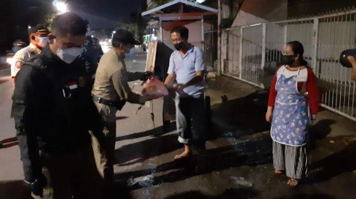 PPKM Darurat di Surabaya Sukses Tekan Kasus Covid-19, Cak Eri: Saatnya Patuhi PPKM Level 4
