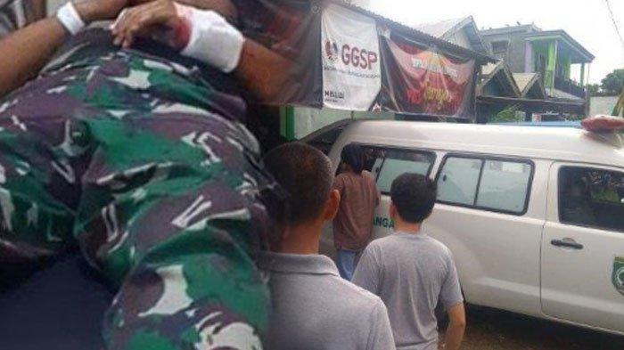 Kronologi dan Fakta Lengkap 2 Anggota TNI AD Tewas saat Lerai Pertikaian dalam Sepekan Terakhir