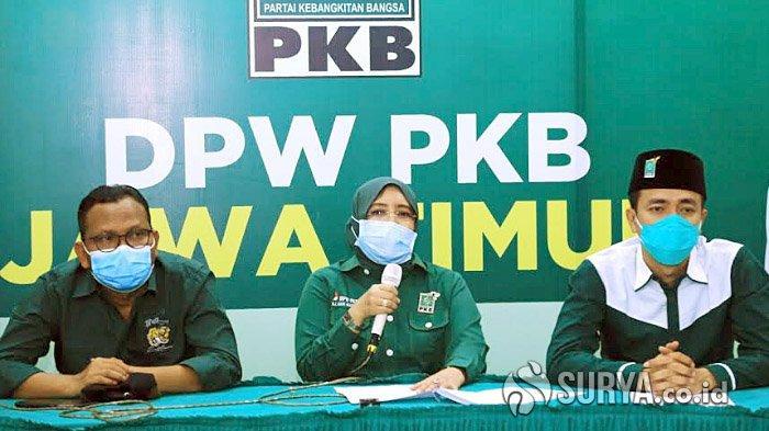 Targetkan 30 Kursi DPRD Jatim, PKB Diminta Keluar dari 'Zona Nyaman'
