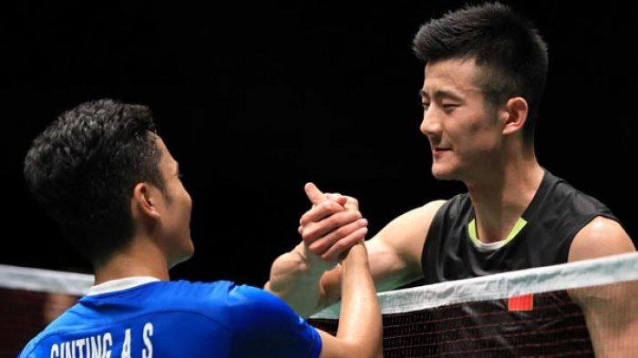 Anthony Ginting Ungkap Penyebab Kekalahan dari Chen Long di Perempat Final Malaysia Master 2019