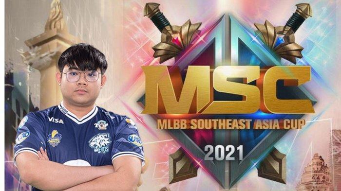 MSC 2021: Antimage Sebut Blacklist Jadi Tim yang Patut Diwaspadai, Dua Pemain Ini Kuncinya
