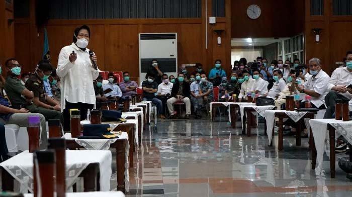 Berbagai Upaya Dilakukan Pemkot Surabaya untuk Lindungi Warga dari Virus Corona