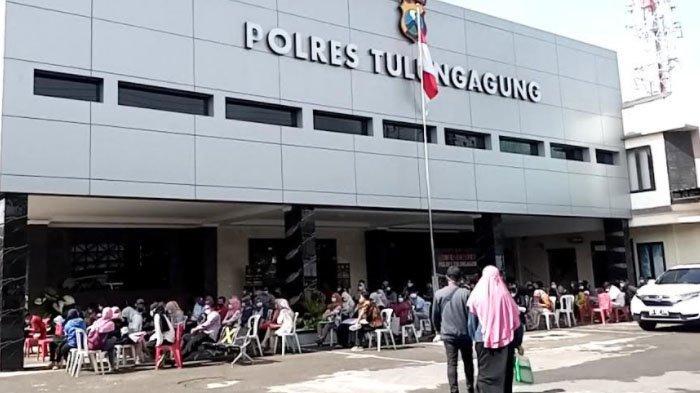 RSUD dr Iskak Buka Ratusan Lowongan, Polres Tulungagung Diserbu Pemohon SKCK, Info Lengkap di Sini
