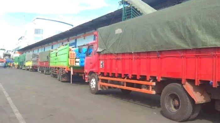 40 Persen Truk yang Beroperasi di Pelabuhan Tanjung Perak Surabaya Perlu Diremajakan, ini Alasan