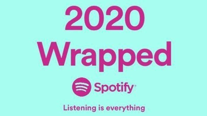 Apa itu Spotify Wrapped 2020? Ini Penjelasan dan Cara Bikinnya Agar Bisa Dibagikan ke Instagram
