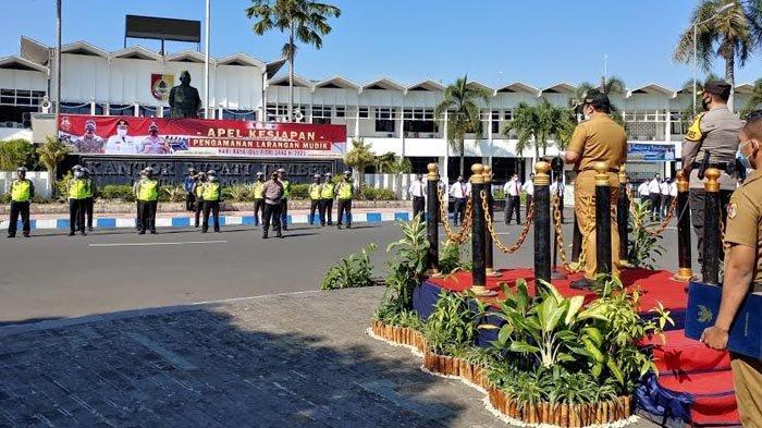 Pemkab Jember Siapkan Hotel untuk Tempat Karantina Pemudik yang Terindikasi Covid-19