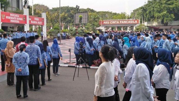 Jokowi Teken PP 94/2021, PNS Wajib Laporkan Harta Kekayaannya