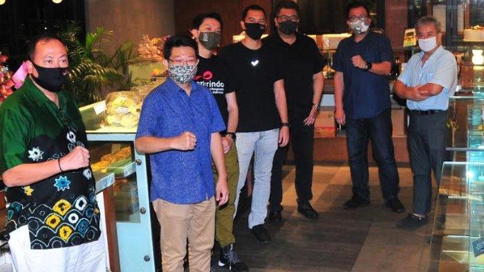 PSBB di Surabaya Raya Diperpanjang, Apkrindo Minta Relaksasi Buka 50 Persen