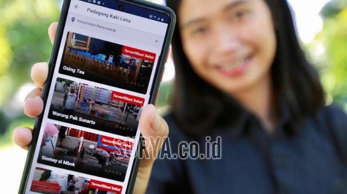 Destinasi hingga Kafe-Resto Bersertifikat New Normal Telah Tersaji di Aplikasi Banyuwangi Tourism