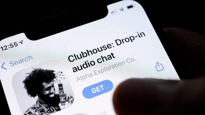 aplikasi Clubhouse yang viral