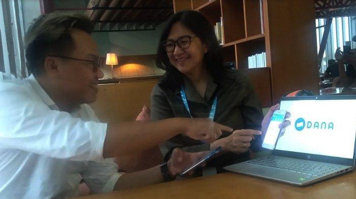 DANA Pastikan Transaksi Digital 'Bebas Drama'