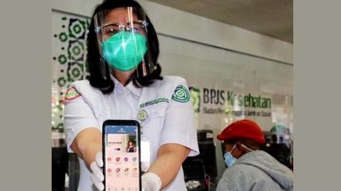 Cara Daftar Ulang BPJS Kesehatan untuk PNS, Polri dan TNI, Bisa Dilakukan Mulai 1 November 2020
