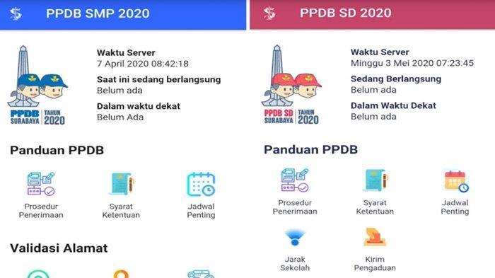 Jelang PPDB SD dan SMP Kota Surabaya 2021, Ini Kata Ketua Komisi D DPRD Surabaya