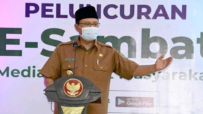 Warga Kota Pasuruan Opo Sambate, Gus Ipul Persilakan Mengadu di Aplikasi e-Sambat - aplikasi-untuk-menampung-keluhan-warga-pasuruan-1.jpg