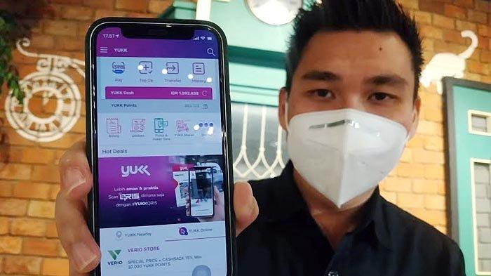 Ekspansi ke Kota Pahlawan, Yukk Penuhi Kebutuhan Transaksi Digital Masyarakat Surabaya