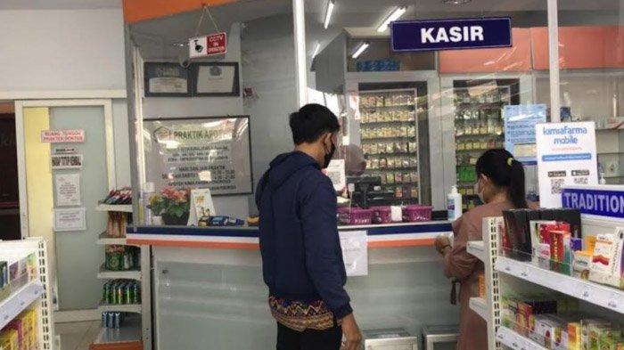 Permintaan Tinggi saat PPKM, Sejumlah Apotek di Ponorogo Kehabisan Obat Antivirus dan Vitamin