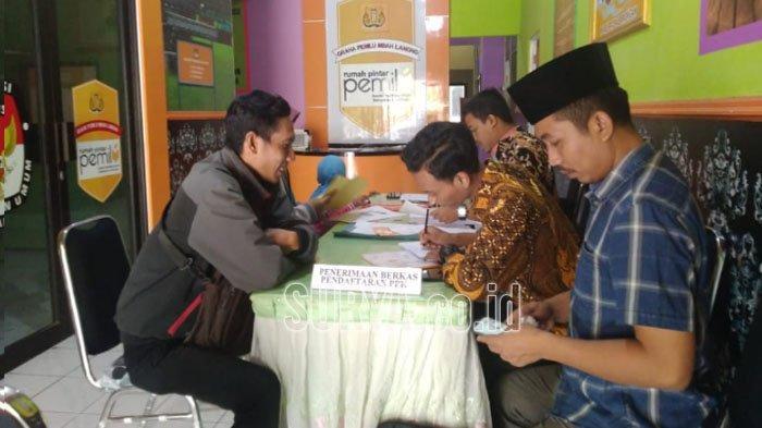 484 Orang Mendaftar PPK Pilkada 2020 Kabupaten Lamongan, Seleksi Administrasi Segera Diumumkan