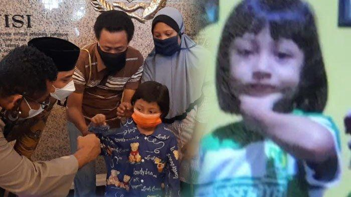 Ara Hilang Gara-gara Tergiur Pentol, Sempat Diubah Penampilannya Sebelum Dibawa Kabur 4 Hari Hamidah
