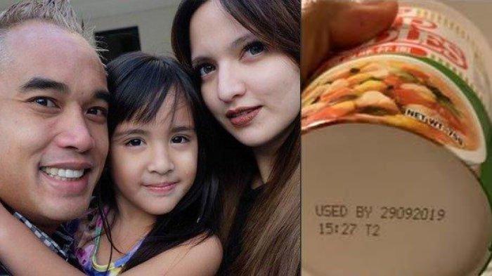 Ardi Bakrie Kelaparan & Makan Mie Instan Kedaluwarsa 3 Bulan, Tindakan Nia Ramadhani Bikin Kalap