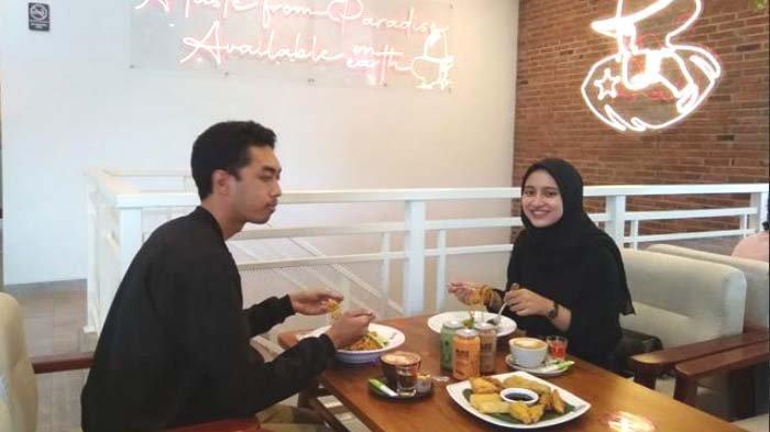Area Co Working Space lebih Segar, Unik, dan Modern di Black Canyon Coffee & Eatery Surabaya