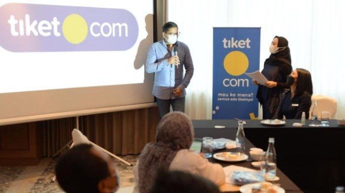 Staycation Dorong Angka Reservasi Hotel tiket.com di Surabaya Capai 248 Persen, Terjadi Selama Covid
