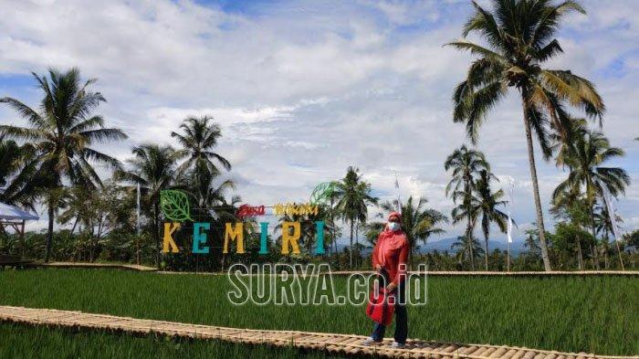 Bupati Hendy Siswanto : Desa Wisata Kemiri Kabupaten Jember Punya Kekayaan dan Potensi Luar Biasa