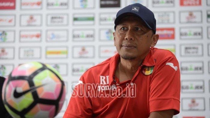 Arema FC Larang Pelatih Baru Lakukan Tindakan Ini di Skuat Singo Edan