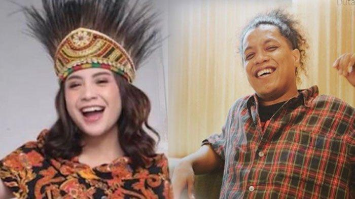 Biodata Arie Kriting yang Kritik Penunjukan Nagita Slavina sebagai Duta PON XX Papua, Ini Kiprahnya