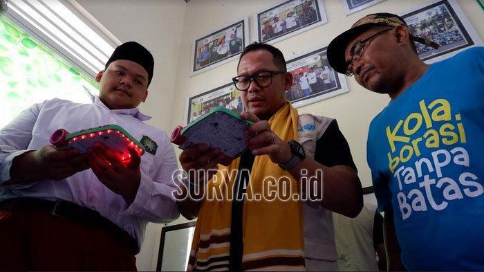 SD Al Kautsar Kota Pasuruan Terapkan Sekolah Inklusi Sejak 2013, Seperti Ini Apresiasi Unicef