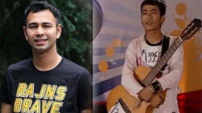 Kebaikan Raffi Ahmad Bikin Aris Idol Menangis Terbaru: Tenyata Dia Tidak Memilih Membantu Siapa pun