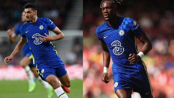 Dua Pemain Jebolan Akademi Chelsea Bakal Tersingkir Akibat Kedatangan Romelu Lukaku