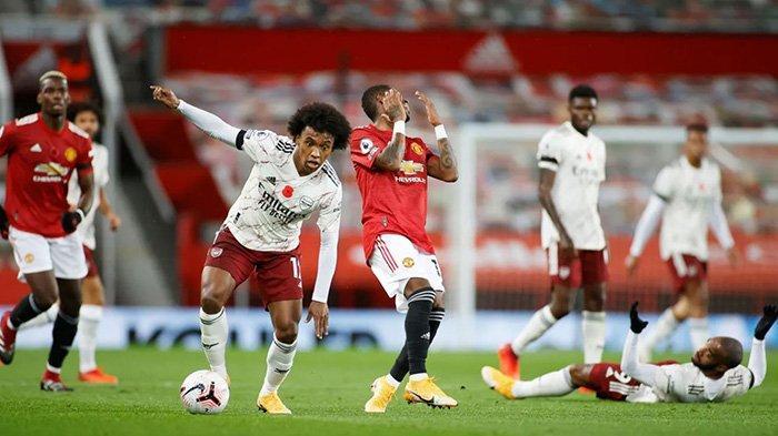 Prediksi Skor dan Link Live Streaming Leeds vs Arsenal: Kick Off Malam Ini Pukul 23:30 WIB
