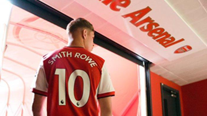 Arsenal Kontrak Janga Panjang Penerus Mesut Oezil di Liga Inggris