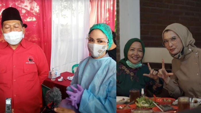 Paslon Pilbup Malang 2020 Gandeng Artis saat Kampanye, Pengamat Politik : Kurang Efektif