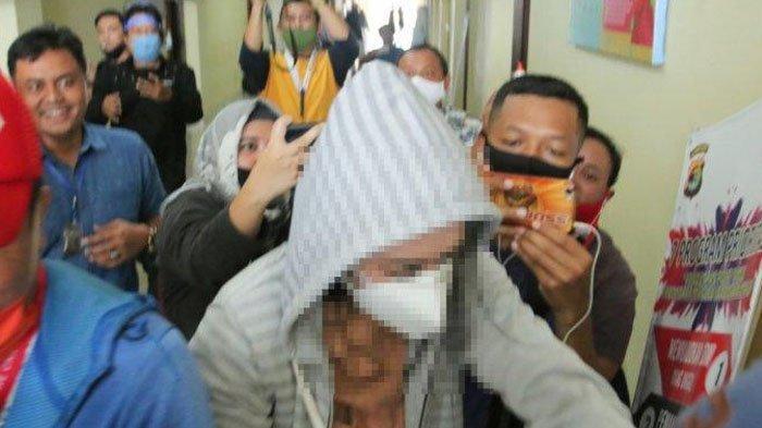 Manajer Vernita Syabilla Mengakui VS yang Ditangkap di Lampung Artisnya, Ini Fakta-fakta Terbaru