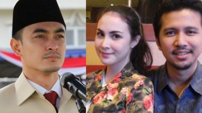Sederet Artis Hadiri Pernikahan Anak Jokowi, Jarit Arumi Bachsin Paling Jadi Sorotan