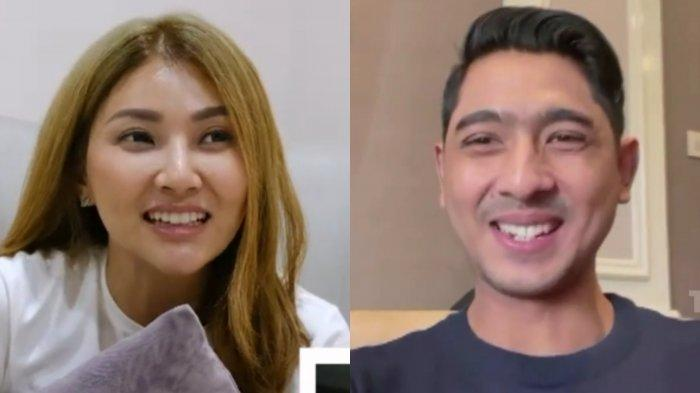 Ilustrasi - Arya Saloka Kirim Video untuk Sarwendah, Istri Ruben Onsu Senyum Kegirangan Hingga Bilang Begini