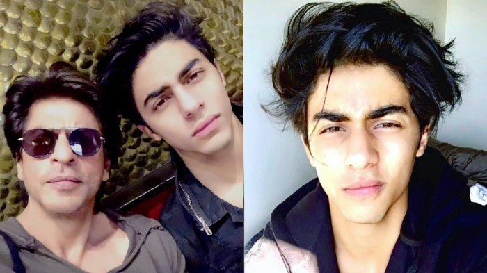 Biodata Aryan Khan, Anak Shah Rukh Khan yang Ditangkap di Kapal Pesiar karena Narkoba, Ini Filmnya