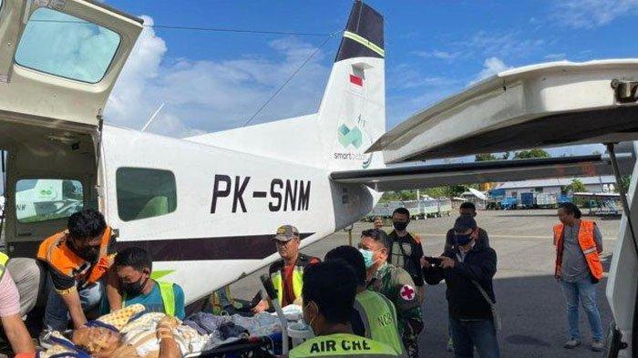 Insiden Berdarah Tukang Bakso Dibacok OTK Diduga KKB Papua, Ini Kondisi Distrik Sugapa, Ilaga, Beoga