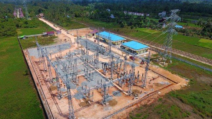 PLN Selesaikan 1.043 Sertifikat Aset Empat Provinsi di Sumatera