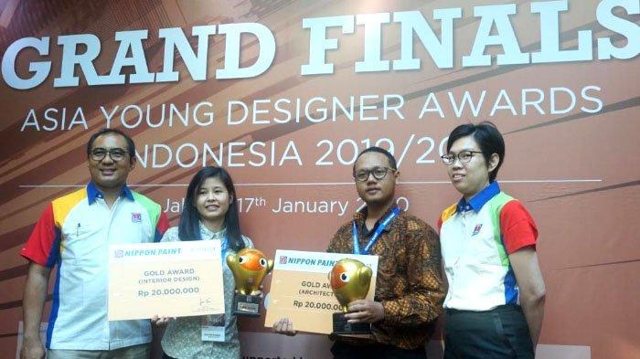 Asia Young Designer Awards, Cara Asyik Generasi Muda Bangun Bangsa dengan Desain