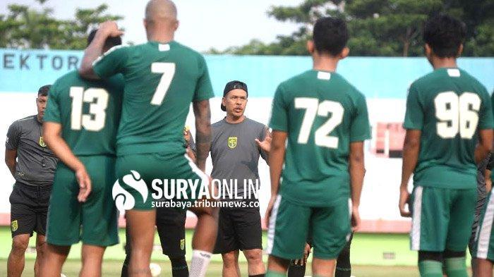 Surabaya Bisa Jadi Wuhan karena Covid-19, Persebaya Buat Pernyataan Mengejutkan Soal Liga 1 2020