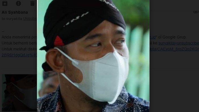 Galang Solidaritas Lawan Covid-19, Bupati Sumenep Ajak ASN Bantu Warga Terdampak PPKM
