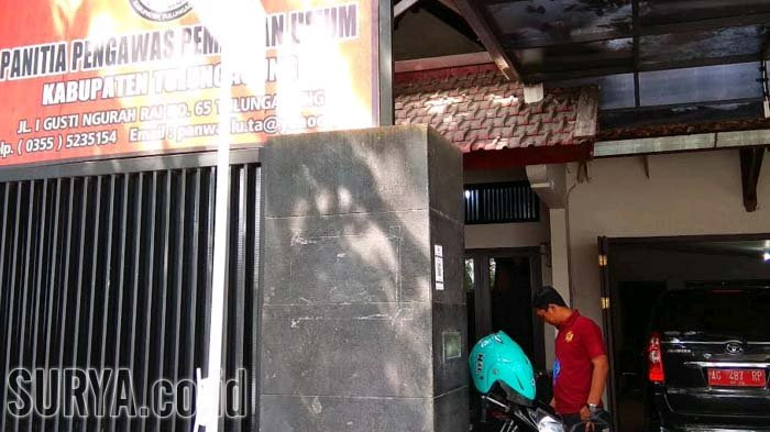 Dicurigai Tak Netral, 23 ASN  di Tulungagung Diperiksa Panwaslu