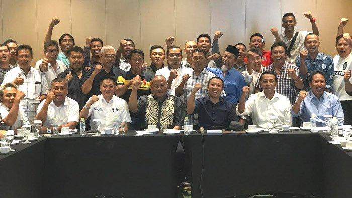 Tahapan KLB Asprov PSSI Jatim untuk Pilih Ketua, Wakil Ketua, dan Anggota Komite Eksekutif 2021-2025